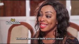 Video: Agbara Ahon - Latest Romantic Yoruba Movie 2017 Starring Bimbo Oshin